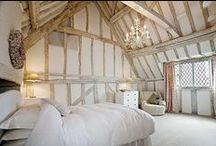 Beautiful Interiors / Beautiful rooms that I have seen on my travels