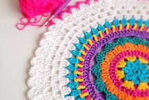 Crochet and others