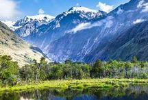New Zealand / Discover New Zealand. Comprehensive guide to visiting and travelling New Zealand. City guides and information on where to visit and what to do while in New Zealand. Local cuisine recipes