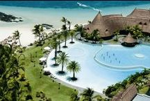 More of Mauritius / For white sandy beaches and beautiful blue sea, visit Mauritius for a relaxing holiday that is family friendly and perfect for a couples getaway.  For more info visit www.puredestinations.co.uk