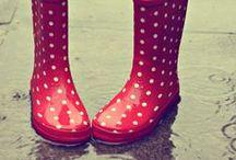 Did someone say polka dots???