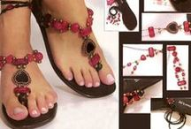 DIY chaussures / DIY chaussures