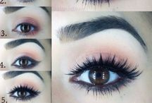 BEAUTE maquillage