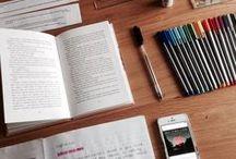 Studies and school ☺