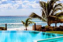 Mexico Holidays / With some of the Caribbeans finest beaches, Mexico blends the perfect combination of relaxation and culture.