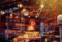 Film festival #1: Berlin / The Berlinale 2016 is on! From today until 21st February, Berlin will host a selection of over 400 films from all around the world. Cosmopolitan, modern and avant-garde, this is the Berlin spirit at its purest.