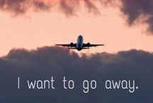 Travel and aviation ✈️✨