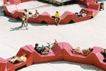 Urban Furniture Design
