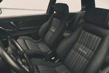 Interior / Furniture and cars