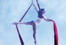 aerial.dance.Love / silk lyra stretch dance love