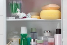 Cleaning & Organizing / by Cara Lester