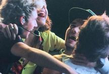 1D❤ / by Colleen Ayer