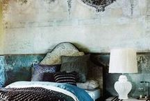 Bedrooms / Beautiful Boudoirs