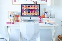 Home offices / Inspirational home offices