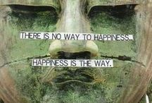 Buddha. / Path to Enlightenment