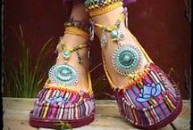 The Love Of Indian Culture.