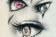 Anatomy - Eyes