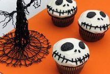 Halloween Party Food / Enjoy these spooky halloween party dishes and treats