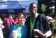 Colfax Marathon Ambassadors / Watch for our Colfax Marathon Ambassadors at races all over Colorado, the U.S., the world