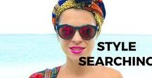 Style Searching / The people of Brazil and those that represent the culture!