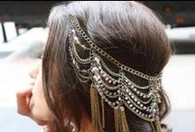 Wedding Hair/Make-up / by Rachel Pollitzer