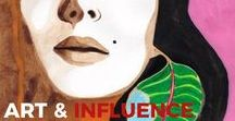 Art and Influence
