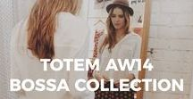 """Totem AW14 New Bossa Collection / Totem's latest collection, """"New Bossa Collection"""", is no exception to the forever vibrant and creatively printed clothing from totem."""