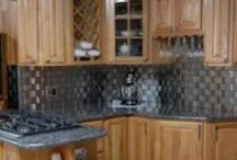 Subway Kitchen Tile / The Kitchen...A Place Where Memories Are Homemade And Seasoned With Love