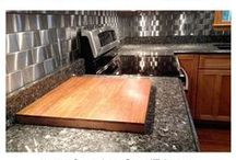Beautiful Backslash Ideas / The Kitchen Should Be A Place The Family Loves To Gather...