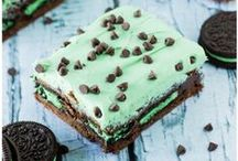 St. Patrick's Day / Fun ideas for your St. Patrick's Day celebration!