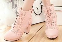 Unique shoes / Keep your standards high and your shoes higher.                   •✿•Please only pin images of shoes-no advertising etc. •✿•