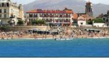 Les hôtels de saint jean de luz / Réservez votre séjour en ligne, sur le site officiel de l'office du tourisme de saint jean de luz