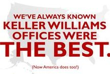 Keller Williams Love!