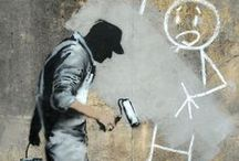 street art etc