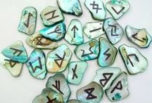 Ancient Runes / by Shannon Blatchford
