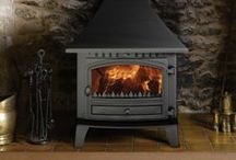 Wood Burning Stoves / Energy Efficient wood burning stoves for the home. Get online at www.directstoves.com