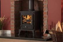 Multi Fuel Stoves / Home & country style multi fuel stoves. Buy online at www.directstoves.com