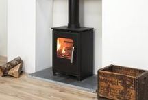 Contemporary Stoves / Contemporary Stoves for the home. www.directstoves.com