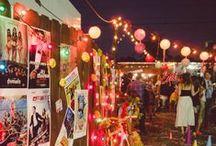 21st Festival Planning / F FEST