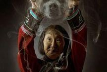 Animal Spirit Guides & Shamanism / by Shannon Blatchford