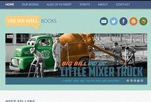 YesWeWillBooks.com