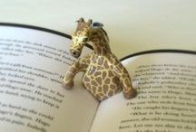 Book gadgets