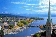 Ich liebe die Schweiz