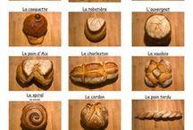 Bread Inspirations