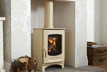 Charnwood Wood Burning Stoves / Charnwood Stoves are made right here in England on the Isle of  Wight. Charnwood are still a family run business with the 3rd generation of the family now running it. The stoves they make are the best of the best. If you're after a great looking, great quality great performing stove at a great price then you can't got far wrong with a Charnwood wood burning stove.