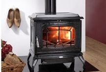 AGA Wood Burning Stoves / Aga have an excellent reputation in making stove and range cookers for the home. They have a fantastic looking range of stove with designs to suit all interiors.