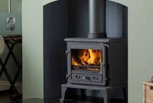 Firefox Wood Burning Stoves / Firefox wood burners are a great range of affordable stoves. These are one of our best selling range of stoves. They come with a 5 year guarantee and are designed to suit any decor.
