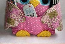 Owls / by Alice Diaferia