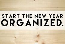 New Year, New You / The start of a new year is a great time to refresh, revamp and revitalize healthy habits! Here are a few of our favorite suggestions to make 2015 the best year yet. / by Signature by Levi Strauss & Co.™