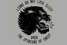 Leo....... roar!!!